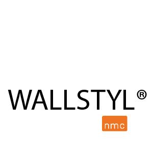 NMC Wallstyl díszlécek